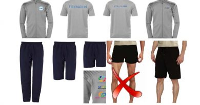 Dovoljene tudi hlače nad koleni